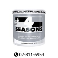 TOA 4 Seasons Matt for Ceiling (5 Gallons)
