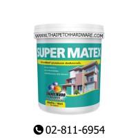 TOA SUPER MATEX Matt for Interior