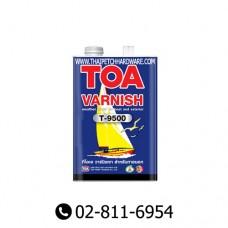 ทีโอเอ วานิชเงา T-9500 สำหรับภายนอก