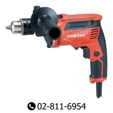 """สว่านกระแทก 13มม. (1/2"""") แมคเท็ค MAKTEC MT817"""