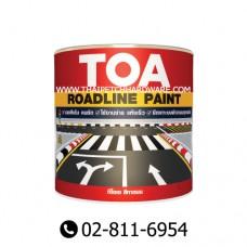 TOA Non-Reflective Roadline Paint (1GL)