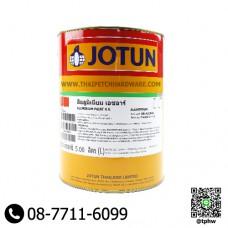 สีทนความร้อน โจตัน อลูมิเนียม เอชอาร์ 1510 (แกลอน) Jotun Aluminium HR1510