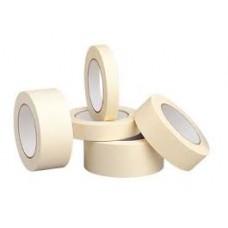กระดาษกาว เทปกระดาษ เทปกาวย่น ตรา ABRO ขนาด 1 นิ้ว